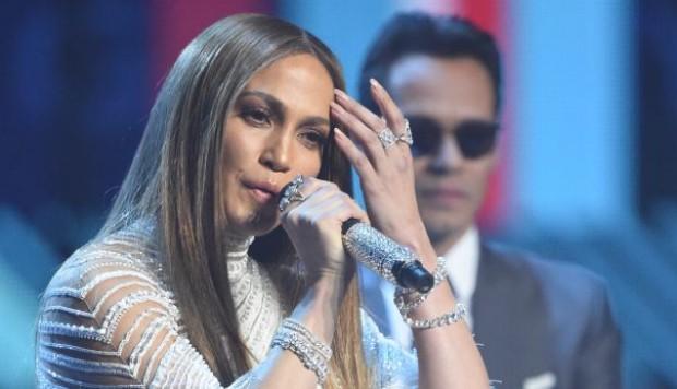 Jennifer López se une a la lista de celebridades que